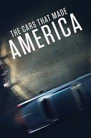 Watch Movie The Cars That Made America - Season 1