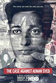 Watch Movie The Case Against Adnan Syed - Season 1