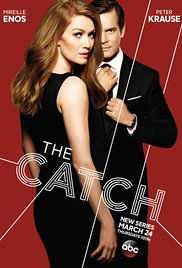 Watch Movie The Catch - Season 2