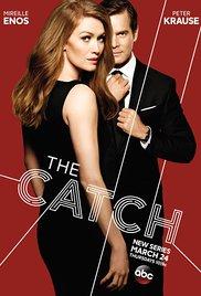 Watch Movie The Catch (US) - Season 1