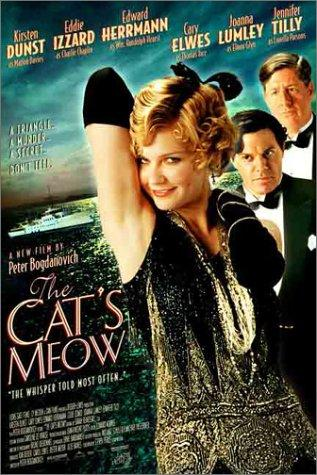 Watch Movie The Cat's Meow