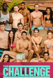 Watch Movie The Challenge - Season 11