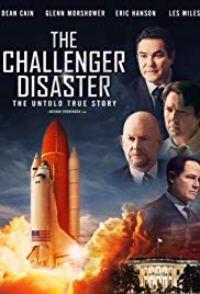 Watch Movie The Challenger Disaster