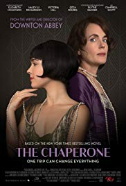 Watch Movie The Chaperone
