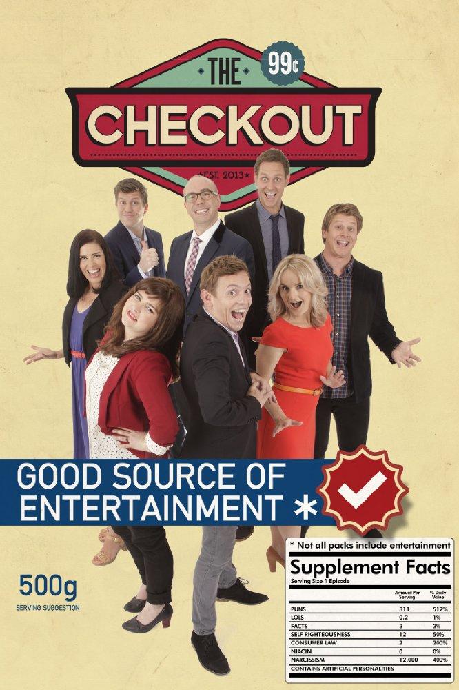 Watch Movie The Checkout - Season 5