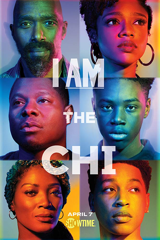 Watch Movie The Chi - Season 2
