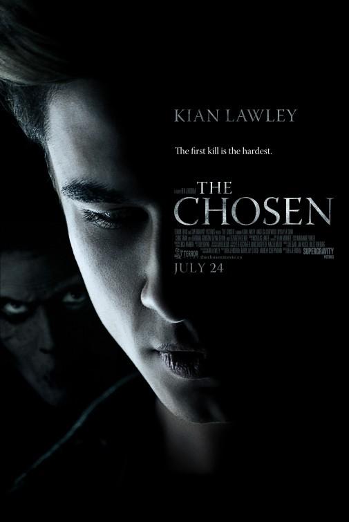 Watch Movie The Chosen 2015