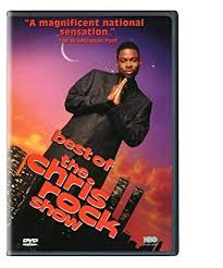 Watch Movie  The Chris Rock Show