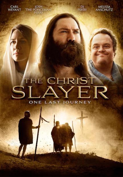 Watch Movie The Christ Slayer