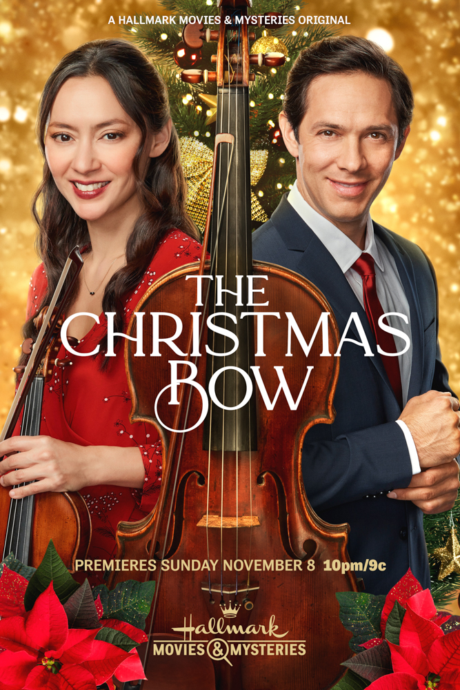 Watch Movie The Christmas Bow