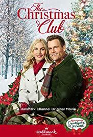 Watch Movie The Christmas Club
