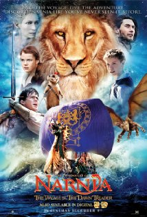 Watch Movie The Chronicles of Narnia: The Voyage of the Dawn Treader
