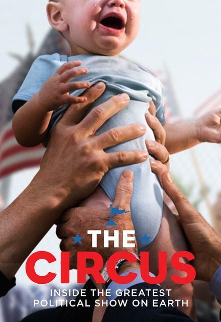 Watch Movie The circus – Season 3