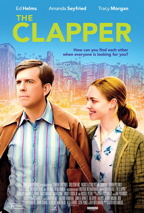 Watch Movie The Clapper