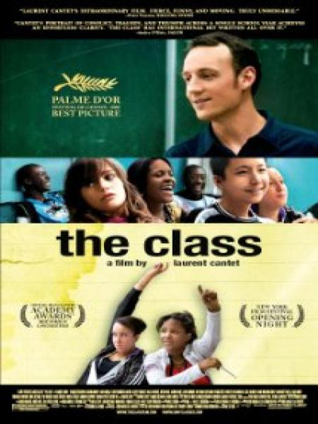 Watch Movie The Class