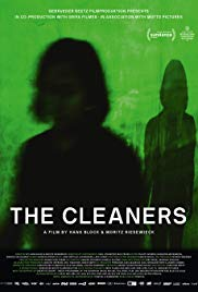 Watch Movie The Cleaners