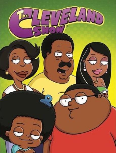 Watch Movie The Cleveland Show Season 3