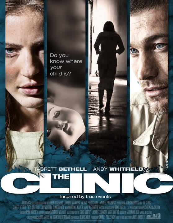 Watch Movie The Clinic