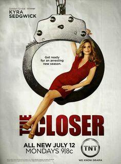 Watch Movie The Closer - Season 6