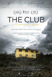 Watch Movie The Club