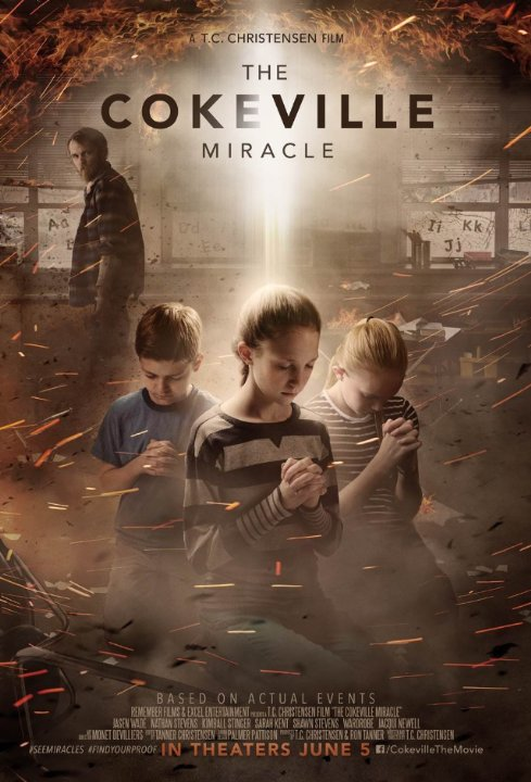Watch Movie The Cokeville Miracle