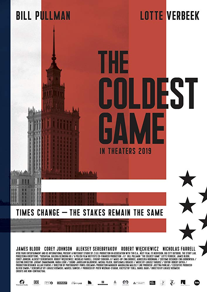 Watch Movie The Coldest Game
