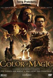 Watch Movie The Color of Magic Part 2: The Light Fantastic