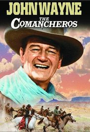 Watch Movie The Comancheros