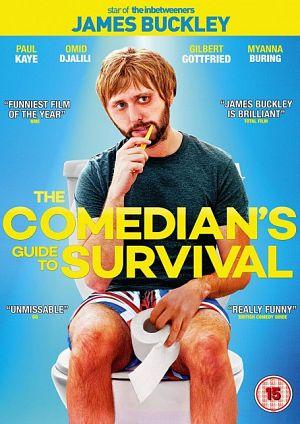 Watch Movie The Comedian's Guide to Survival