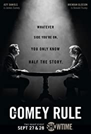 Watch Movie The Comey Rule - Season 1