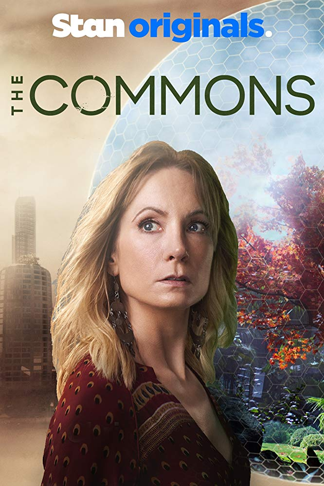 Watch Movie The Commons - Season 1