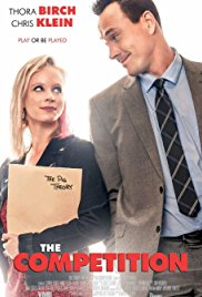 Watch Movie The Competition