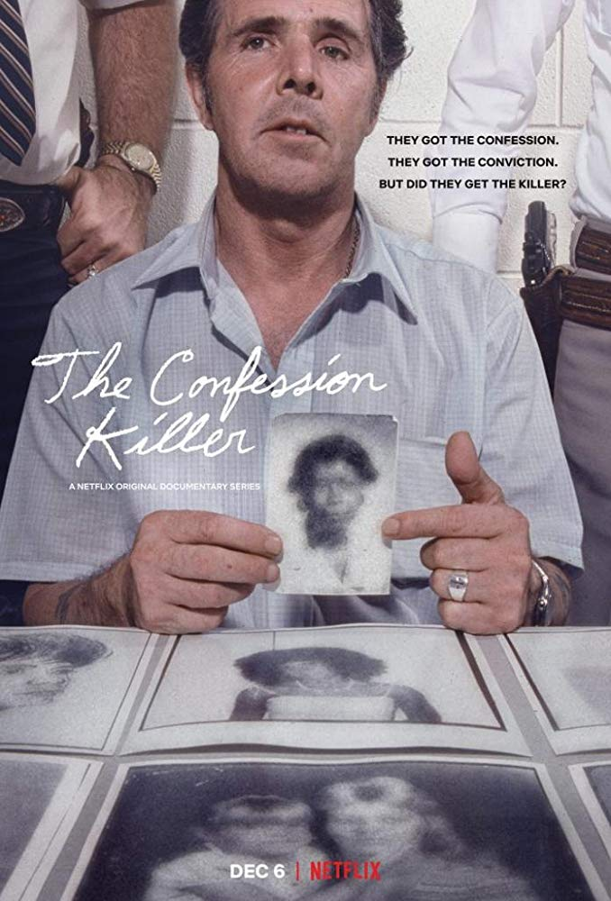 Watch Movie The Confession Killer - Season 1