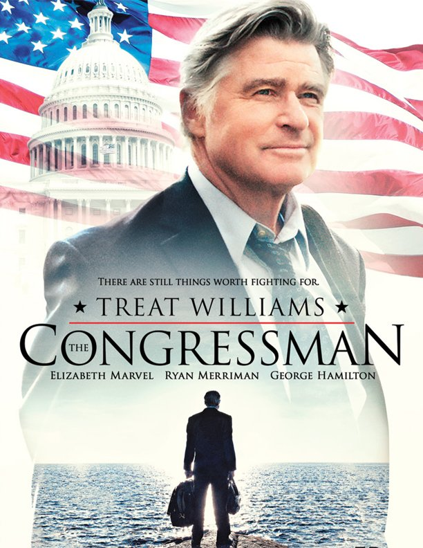 Watch Movie The Congressman