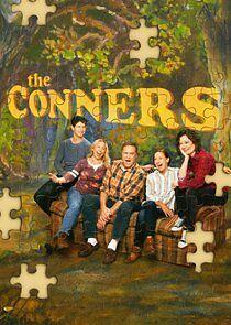 Watch Movie The Conners - Season 4