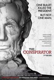 Watch Movie The Conspirator