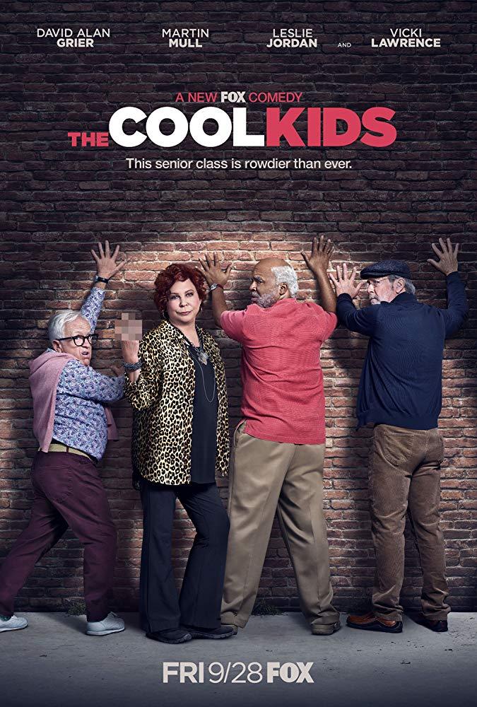 Watch Movie The Cool Kids - Season 1