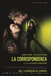 Watch Movie The Correspondence