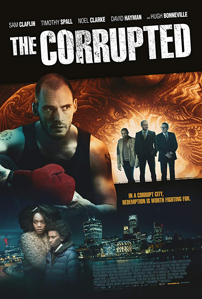 Watch Movie The Corrupted