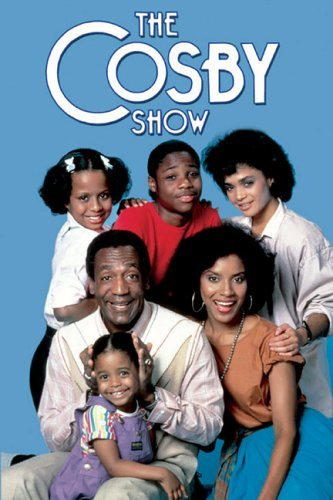 Watch Movie The Cosby Show - Season 1