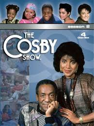 Watch Movie The Cosby Show - Season 8