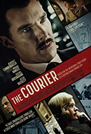 Watch Movie The Courier (2021)