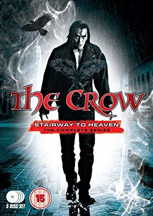 Watch Movie The Crow: Stairway to Heaven - Season 1