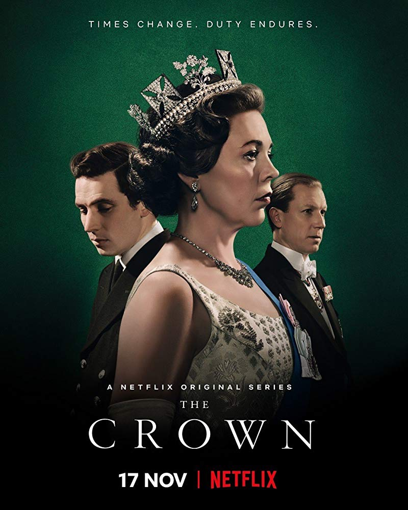 Watch Movie The Crown - Season 3