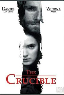 Watch Movie The Crucible