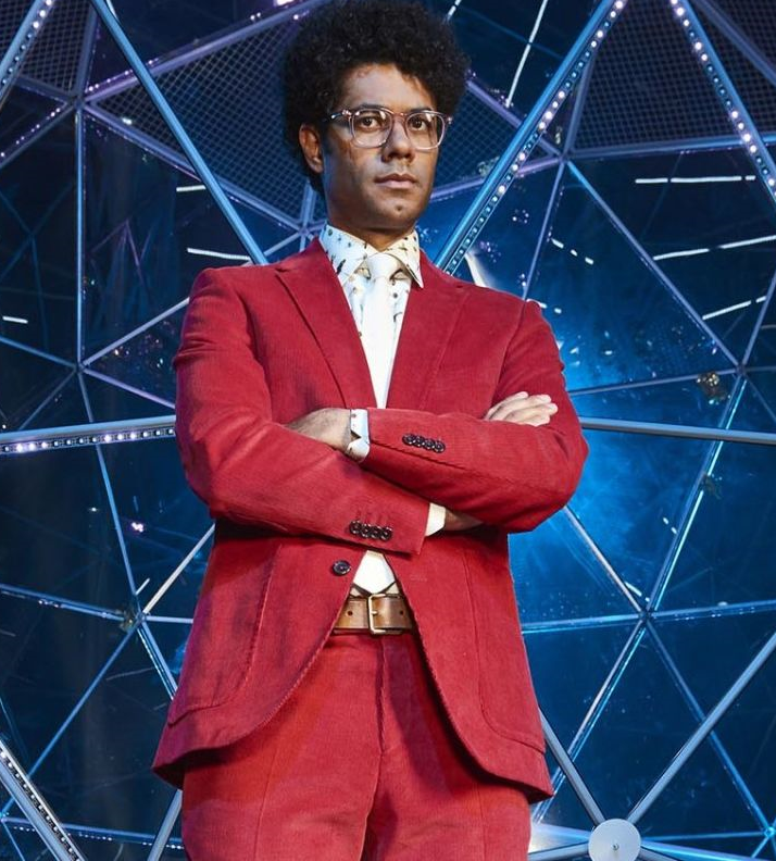 Watch Movie The Crystal Maze (2017) - Season 03