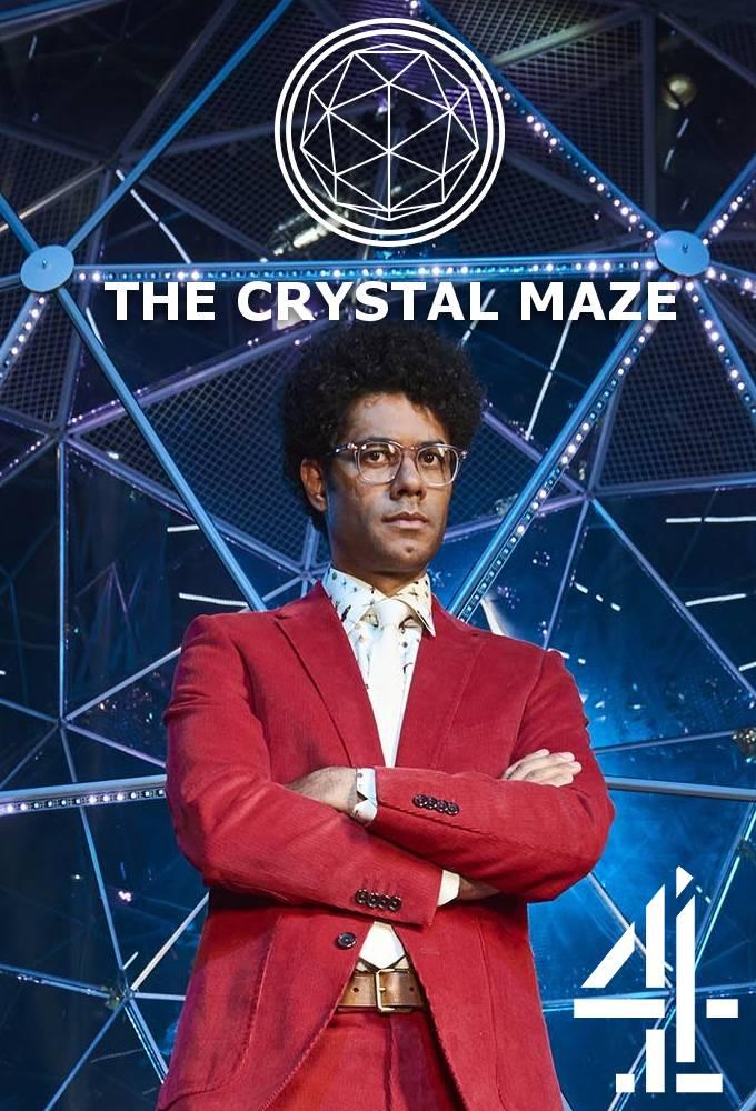 Watch Movie The Crystal Maze (2017) - Season 6