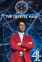 Watch Movie The Crystal Maze (2017) - Season 8