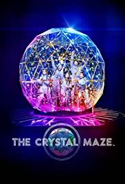Watch Movie The Crystal Maze (2020) - Season 1