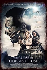 Watch Movie The Curse of Hobbes House